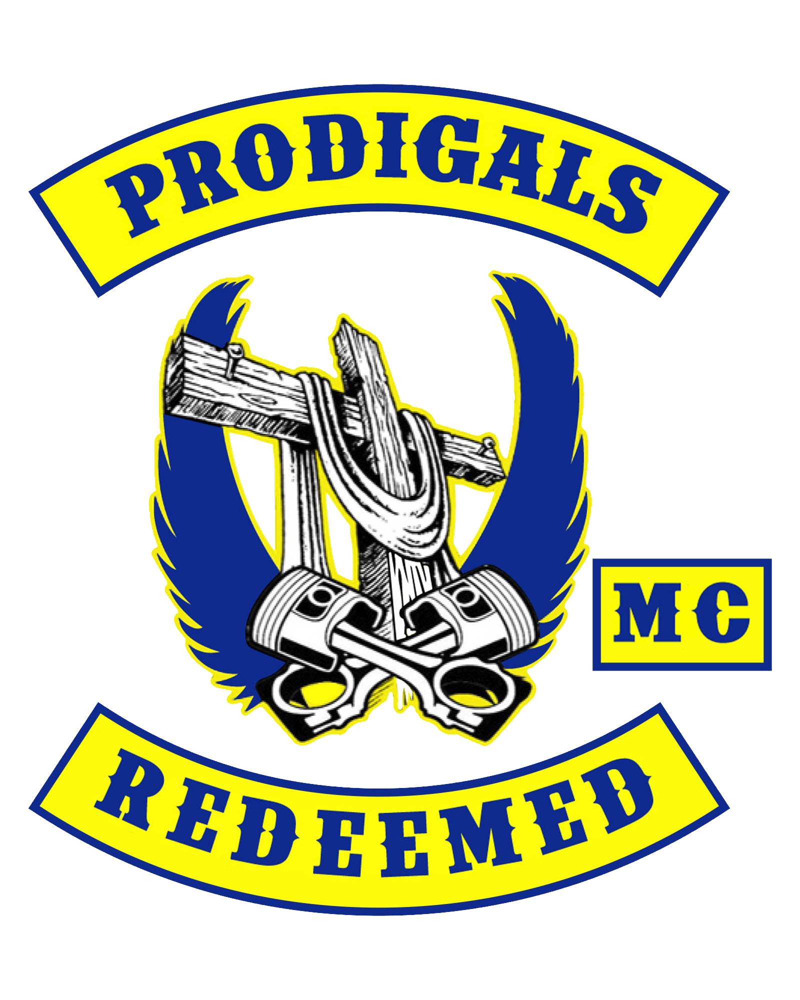 Prodigals Redeemed MC